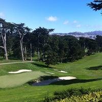 Foto scattata a The Olympic Club Golf Course da Jamal il 9/9/2012