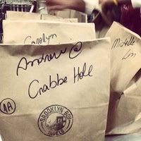 7/13/2013에 Michael S.님이 Brooklyn Boy Bagels에서 찍은 사진