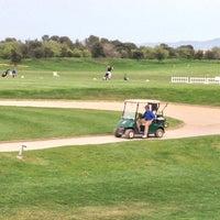 Das Foto wurde bei Real Club de Golf El Prat von Sergi B. am 4/15/2015 aufgenommen