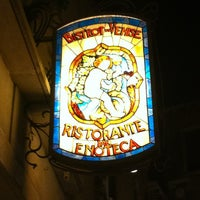 Photo prise au Bistrot de Venise par Laila Q. le8/17/2013