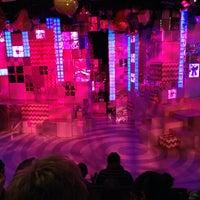Foto tomada en Adventure Theatre MTC por Michel M. el 12/30/2013