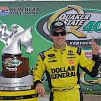 8/8/2013에 Kentucky Speedway님이 Kentucky Speedway에서 찍은 사진