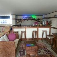 7/18/2013 tarihinde Selahattin E.ziyaretçi tarafından Hotel Sonne'de çekilen fotoğraf