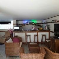 7/24/2013 tarihinde Selahattin E.ziyaretçi tarafından Hotel Sonne'de çekilen fotoğraf