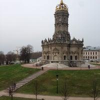 Снимок сделан в Дубровицы пользователем Григорий🎩 Я. 5/3/2013