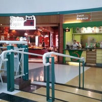 รูปภาพถ่ายที่ Shopping Iguatemi โดย Rodolfo S. เมื่อ 4/18/2013