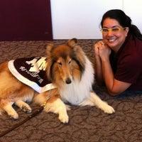Foto diambil di Texas A&M Sports Museum oleh Shana C. pada 11/6/2012