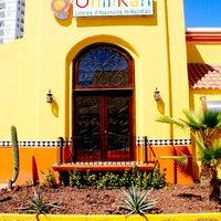 รูปภาพถ่ายที่ Onilikan Licores Artesanales de Mazatlán โดย Onilikan Licores Artesanales de Mazatlán เมื่อ 7/18/2013