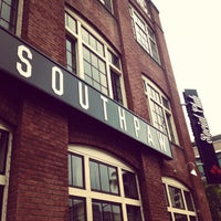 Foto tomada en Southpaw Social Club por Southpaw Social Club el 7/18/2013