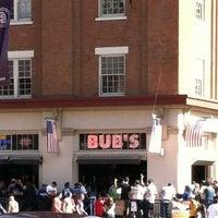 Das Foto wurde bei Bub's at the Ballpark von Bub's at the Ballpark am 7/18/2013 aufgenommen