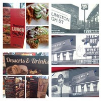 Pizza Hut Pizza Place In Beckton Gallions Reach