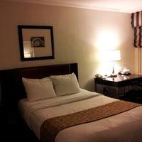 9/16/2012 tarihinde Yukiziyaretçi tarafından The Lexington Hotel, Autograph Collection'de çekilen fotoğraf