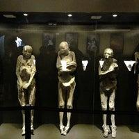 Foto tomada en Museo de las Momias de Guanajuato por Christian G. el 7/6/2013