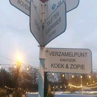 3/2/2020にPhilip B.がJaap Eden IJsbanenで撮った写真
