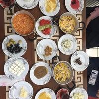 5/14/2017にYusuf B.がYeni İmsak Kahvaltı Salonuで撮った写真