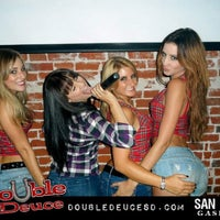 Foto tirada no(a) Double Deuce por Double Deuce em 7/19/2013