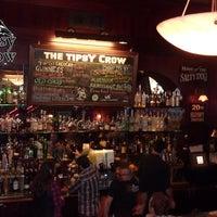 Das Foto wurde bei The Tipsy Crow von The Tipsy Crow am 7/19/2013 aufgenommen