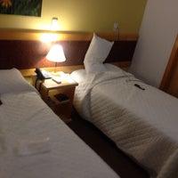 Foto tirada no(a) Hotel Esplanada do Contestado por Walter R. em 2/25/2015