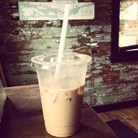 Das Foto wurde bei Cafe Tenango von Laura M. am 7/19/2013 aufgenommen