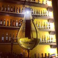 Photo prise au Limosneros par Jorge Aguayo C. le10/26/2012