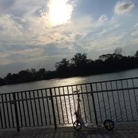 8/3/2014에 Ashley I.님이 Jewel Bridge에서 찍은 사진