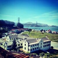 Photo prise au Presidio de San Francisco par Danny S. le6/21/2013