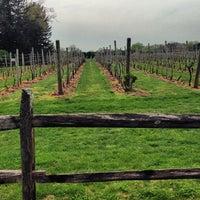4/28/2013にMallorie R.がCrossing Vineyards and Wineryで撮った写真