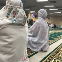 Photo prise au Al-Iman Mosque par Linn Isabelle le6/24/2017