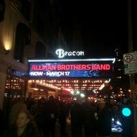 Foto tomada en Beacon Theatre por Ray L. el 3/14/2013