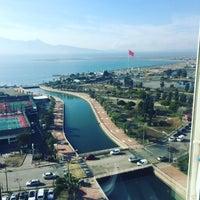 Foto scattata a Mavişehir da Hülya A. il 1/11/2017