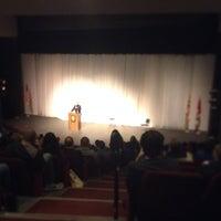 11/11/2013にCecil C.がThe Milburn Stone Theatreで撮った写真