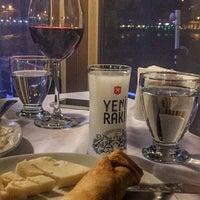 12/3/2016にBerna Ç.がSahil Balık Restaurantで撮った写真
