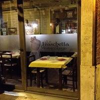 Foto scattata a La Fraschetta di Mastro Giorgio da Andrea L. il 12/5/2014