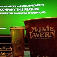 Movie Tavern Multiplex