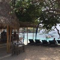 2/7/2016에 jansen c.님이 Bali hai Beach club에서 찍은 사진