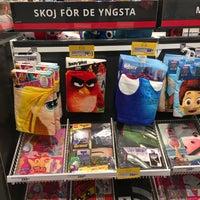 leksaker kista galleria