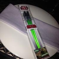 11/28/2012 tarihinde Emma B.ziyaretçi tarafından Restaurante PALé'de çekilen fotoğraf