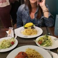 8/9/2017에 Kemal A.님이 Italian Burger & Lobster House에서 찍은 사진