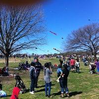 Foto scattata a Zilker Park da Marek P. il 3/3/2013