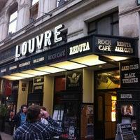 4/19/2013 tarihinde Toms U.ziyaretçi tarafından Rock Café'de çekilen fotoğraf
