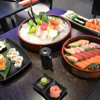 Sushimania Sushi Restaurant In Edgware
