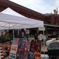 Photo prise au Eastern Market par Armie le6/30/2013