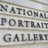 Foto tirada no(a) National Portrait Gallery por Armie em 6/11/2013