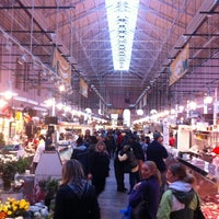 Photo prise au Eastern Market par Armie le12/9/2012