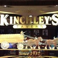 Foto diambil di Kinchley's Tavern Inc. oleh Amira I. pada 7/24/2013