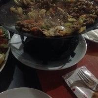 Foto tirada no(a) Koçlar Restaurant ve Dinlenme Tesisi por İbrahim A. em 12/26/2014