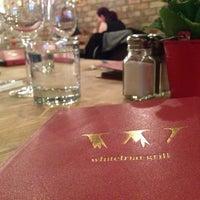 Foto tomada en Whitefriar Grill por Jesus A. el 8/3/2013