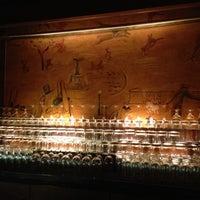 Das Foto wurde bei Bemelmans Bar von Edlynne L. am 12/16/2012 aufgenommen