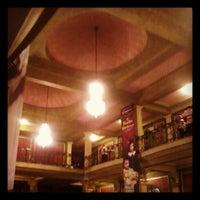Foto tomada en Teatro Renault por Guilherme M. el 12/15/2012