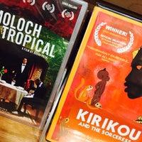 Foto tirada no(a) Sankofa Books & Video por Myrlande C. em 2/4/2015